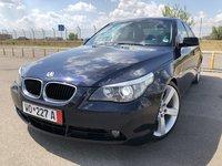 BMW 520 BMW 520d 163CP!!! Navi MARE/Xenon/Trapa/Pilot /Senzori parcare fata+spate/Scaune electrice si incalzite/Carlig remorcare... RECENT ADUSA DIN GERMANIA!!! 2006