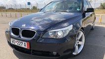 BMW 520 BMW 520d 163CP!!! Navi MARE/Xenon/Trapa/Pi...