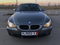 BMW 520 BMW 520d 163CP!!! Navi/Xenon/Pilot /PDC fata+spate/Camera faza lunga/Scaune electrice si incalzite/Carlig remorcare... RECENT ADUSA DIN GERMANIA!!! 2007