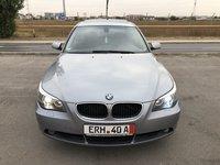 BMW 520 BMW 520d 163CP!!! Navi / Xenon / Trapa /  Pilot / PDC fata+spate / Jante 19 / etc... RECENT ADUSA DIN GERMANIA!!! 2006