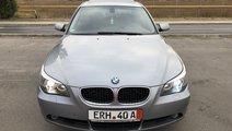 BMW 520 BMW 520d 163CP!!! Navi / Xenon / Trapa /  ...