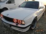 BMW 520 BMW E34 520 24V