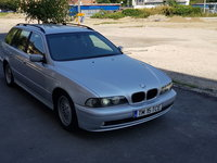 BMW 520 Break Facelift 2002