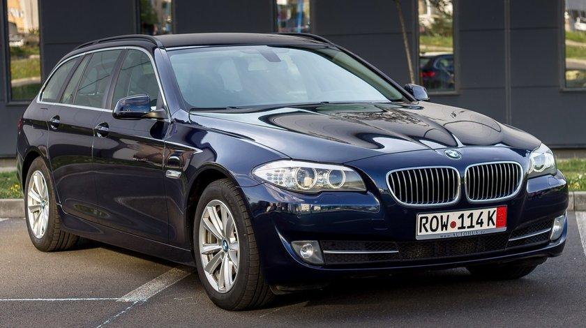 BMW 520 D, diesel 184 cp, Navi, stare excelenta 2013