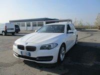BMW 520 diesel 2014
