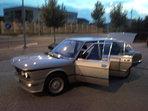 BMW 520 E-12/520/RECHIN