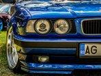 BMW 520 E34 520i