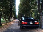 BMW 520 E34