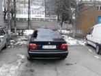 BMW 520 e39