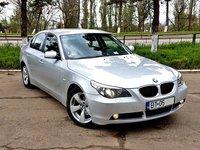 BMW 520 E60 163cp * Unic Proprietar * Inmatriculat Ro * 2007