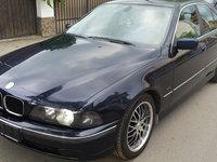 BMW 520 I 24v KLIMATRONIC  XENON PIELE  JANTE  ALIAJ 17 ȚOLI 1999