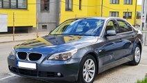 BMW 520 impecabil / 2.0 TDI 150 cp unic proprietar...