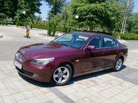 BMW 520 LCI, 2009