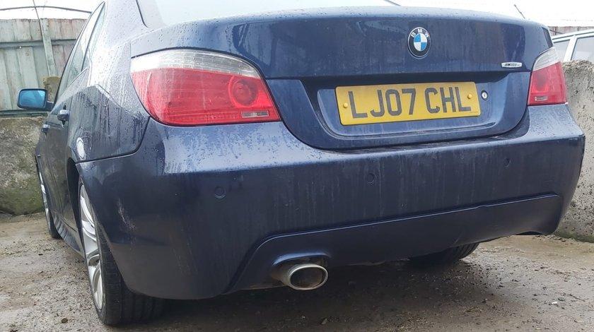 BMW 520 m47 2007