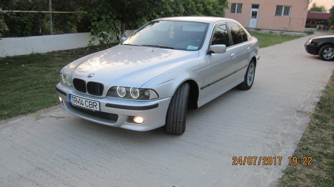 BMW 520 M47 D20 2002