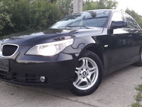 BMW 520 NAVIGATIE 2006