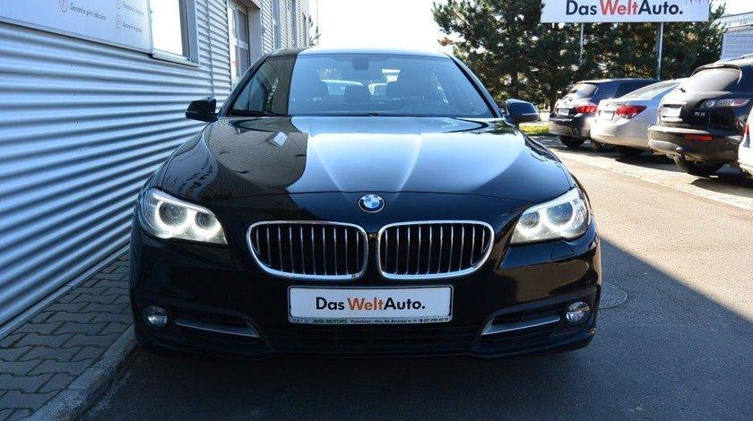 BMW 520 X-DRIVE Automat
