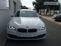 BMW 520 XDrive 2.0 TDI