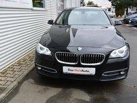 BMW 520 xDrive Automat