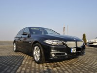 BMW 525 2.0 Bi-turbo 2014