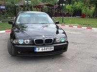 BMW 525 2.5 2001