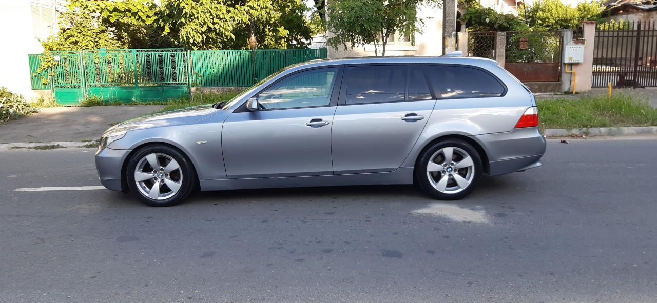 BMW 525 2.5 2004