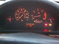 BMW 525 2.5 D 2002