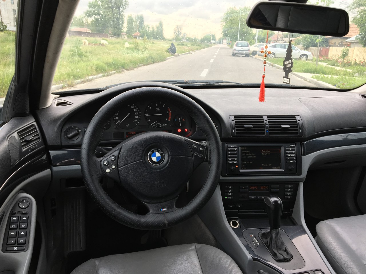 BMW 525 2.5 diesel 2002