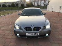 BMW 525 2.5d E60 2007