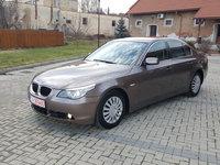 BMW 525 2.5TDI 2005