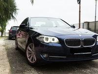 BMW 525 3.0 2011