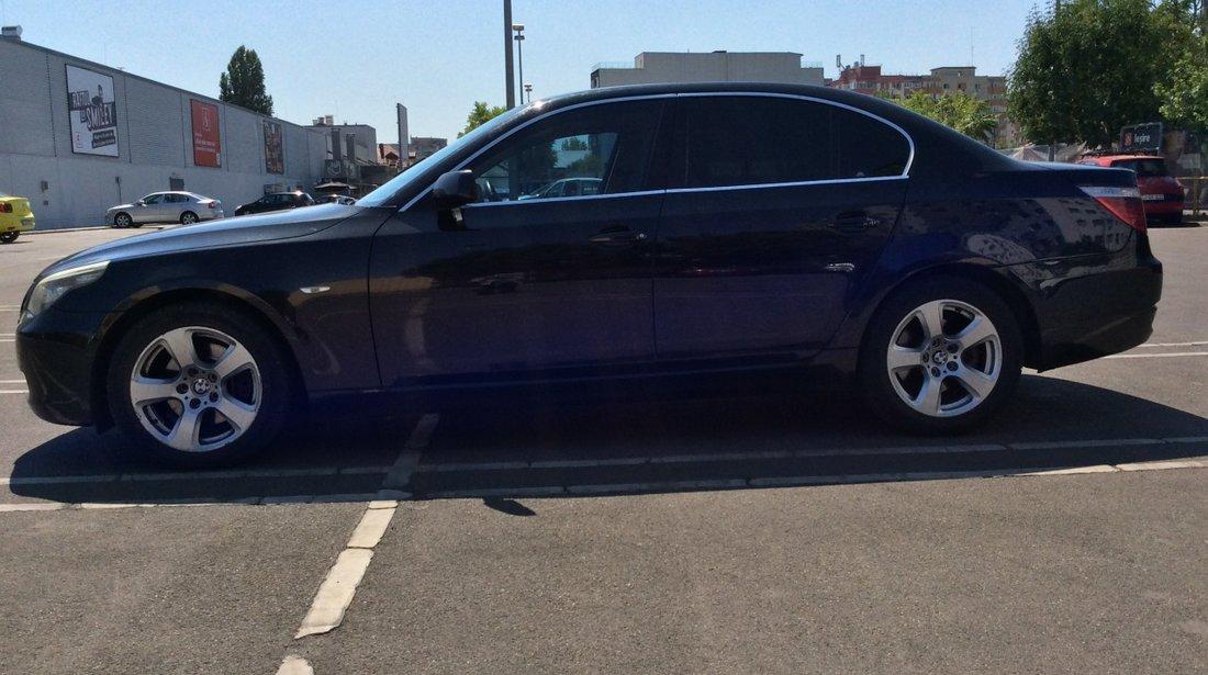 BMW 525 525 2008