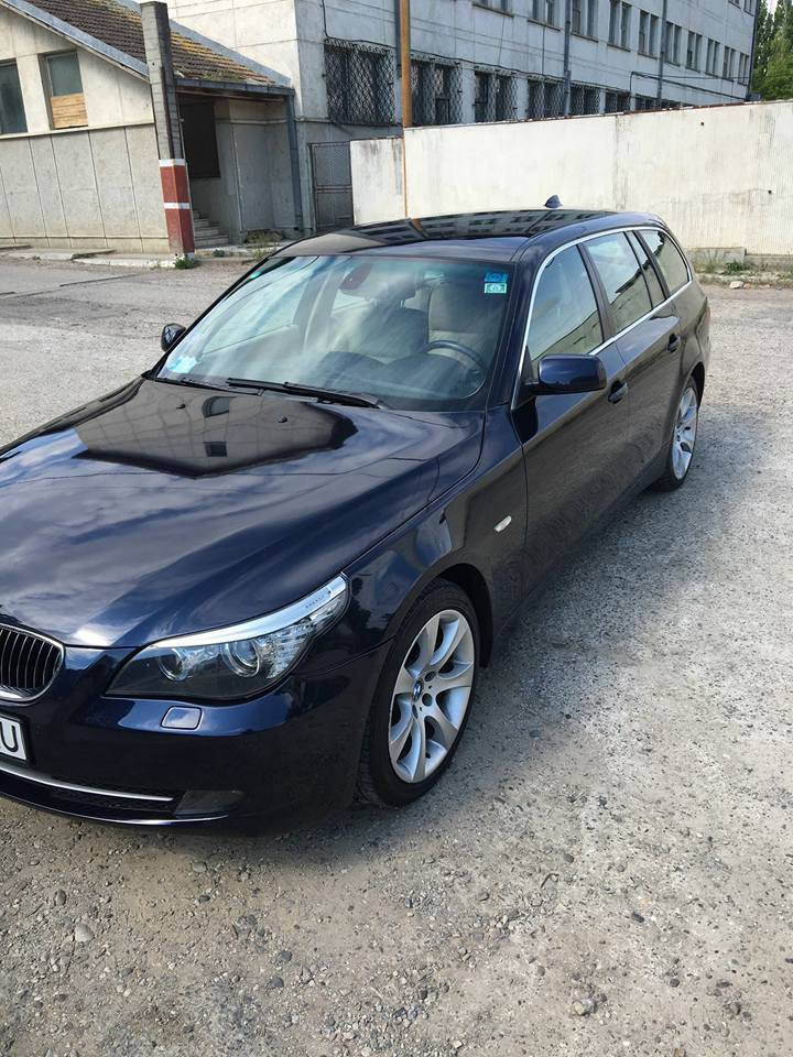 BMW 525 525 d 2004