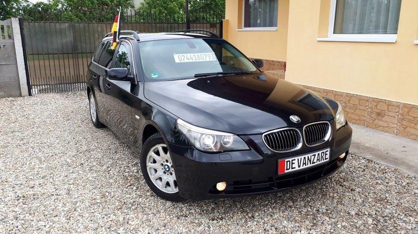 BMW 525 525 d 2006
