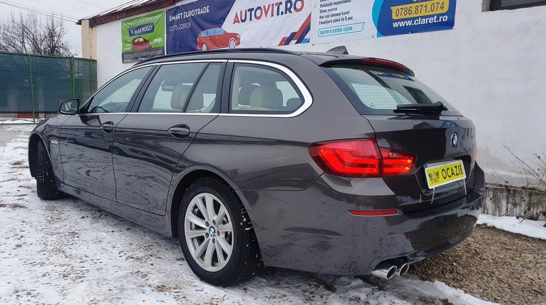 BMW 525 525D 2011