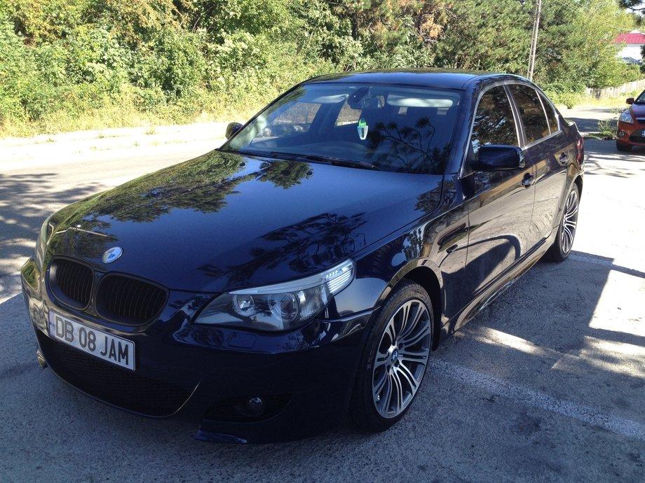 BMW 525 bmw e60
