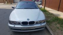 BMW 525 D Facelift  Climatronic Xenon Cd Jante Ali...