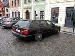 BMW 525 E34