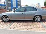 BMW 525 E39
