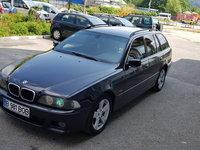 BMW 525 M Pachet 2002