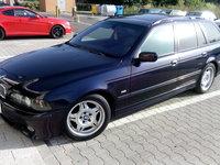 BMW 525 versiunea de 163 CP 2001