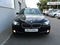 BMW 525 xDrive Automat