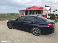 BMW 528 2.0 2012