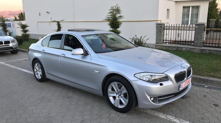BMW 528 2.8i 2011