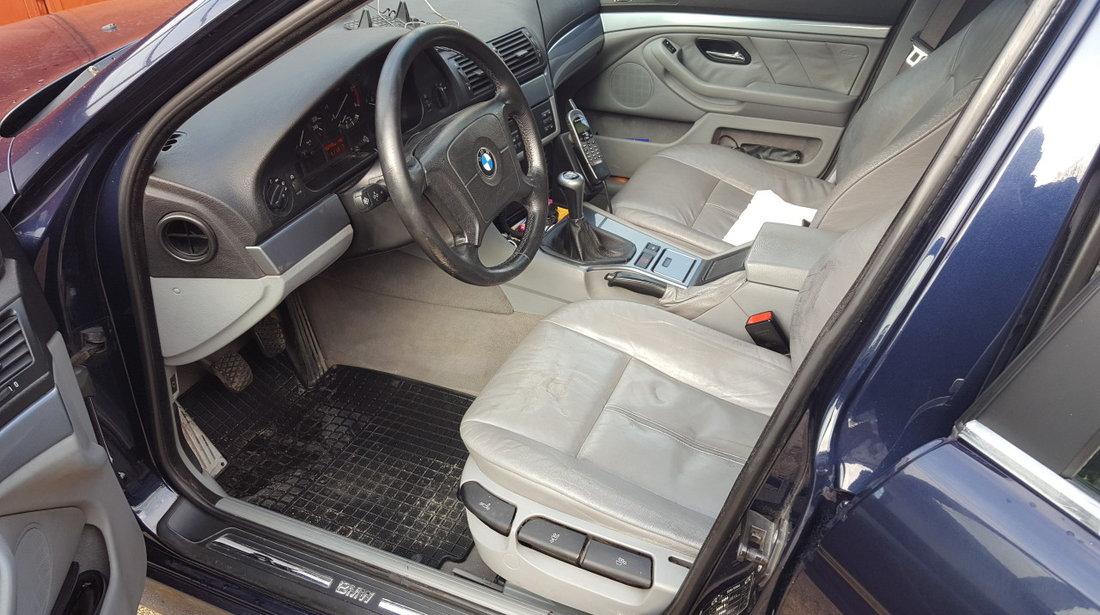 BMW 530 3.0 2000