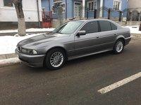 BMW 530 3.0 D 2002
