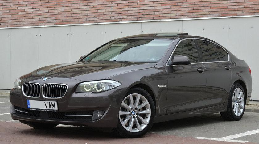 BMW 530 3.0 D 2011