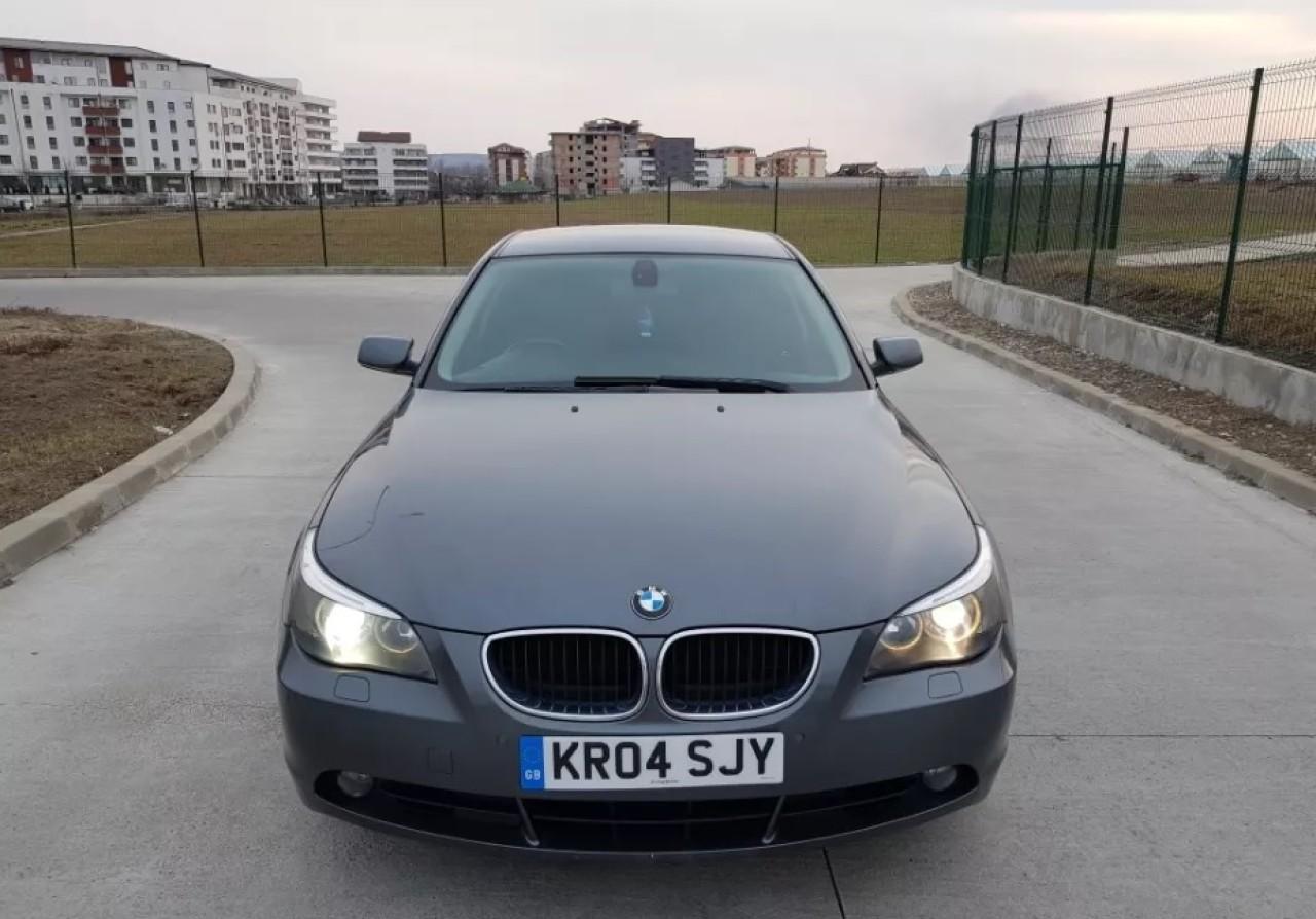BMW 530 3.0 D Automata 2004