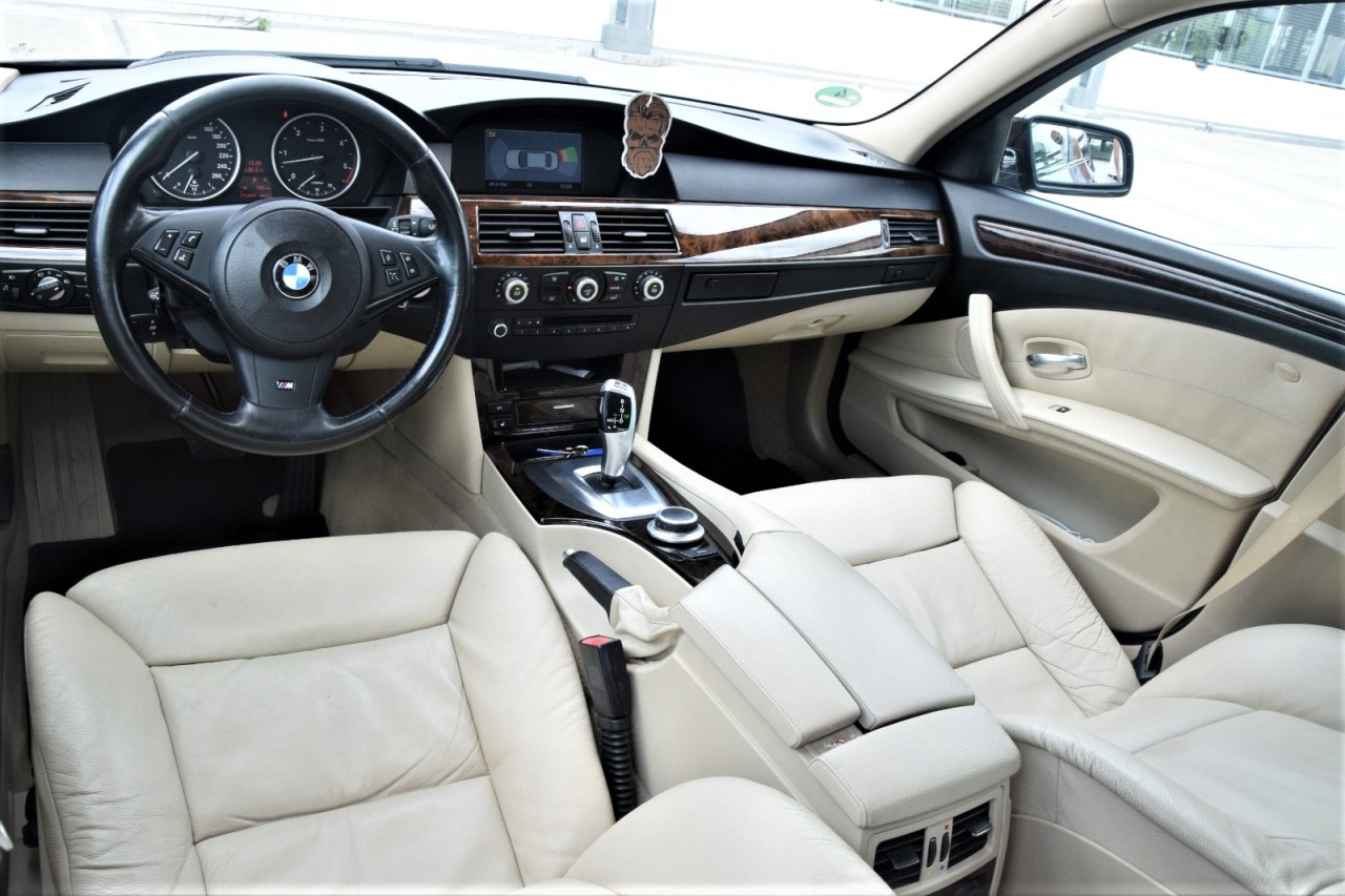 BMW 530 3.0 Xdrive 2007