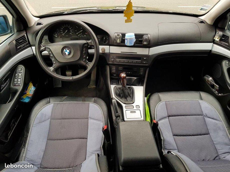 BMW 530 3.0